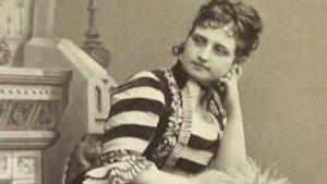 Teresa Carreño, la prodigio del piano