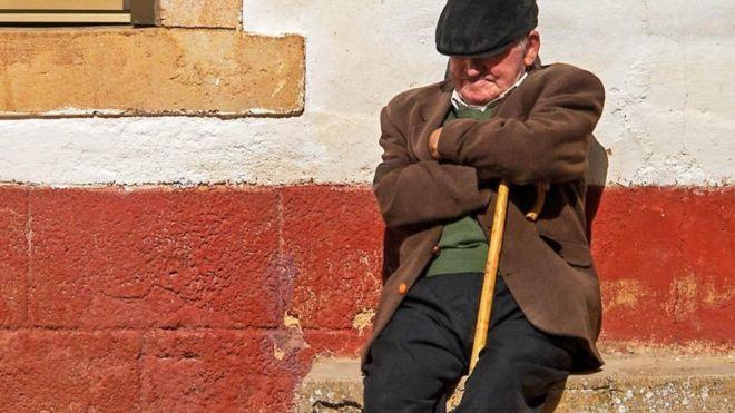 Costumbres españolas