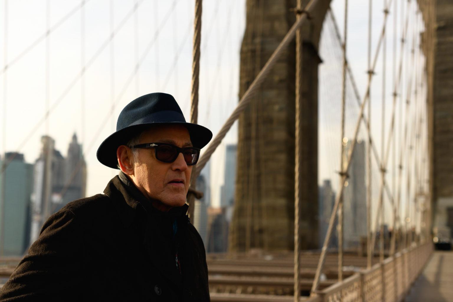 Yordano en Nueva York