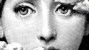 Lina Cavalieri, la misteriosa musa de Piero Fornasetti