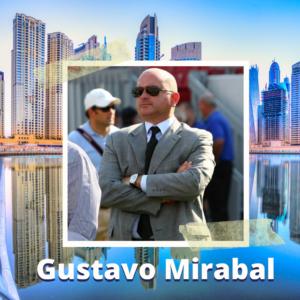 Gustavo Mirabal – El empresario venezolano