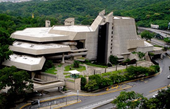 Teatro Teresa Carreño