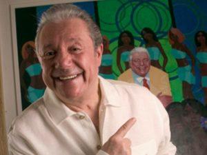 """Guillermo """"Fantástico"""" González falleció hoy en Madrid"""