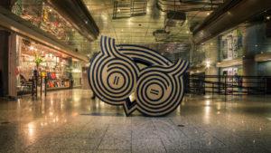 Trasnocho Cultural apuesta por la experiencia del arte en la Web