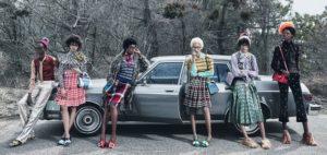 La moda afroamericana atesora el legado de una cultura