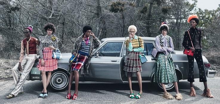 Moda afroamericana