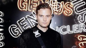 Williams Matthew, el nuevo creativo de la nueva era de Givenchy