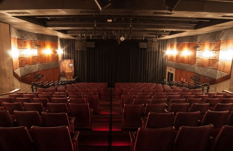 Teatro Trasnocho