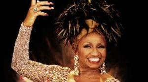 Celia Cruz, la Guarachera de Cuba y Reina de la Salsa