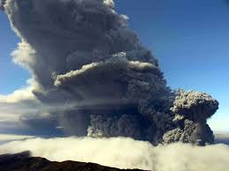 La erupción volcánica en Alaska pudo contribuir en el colapso de la República en la Antigua Roma