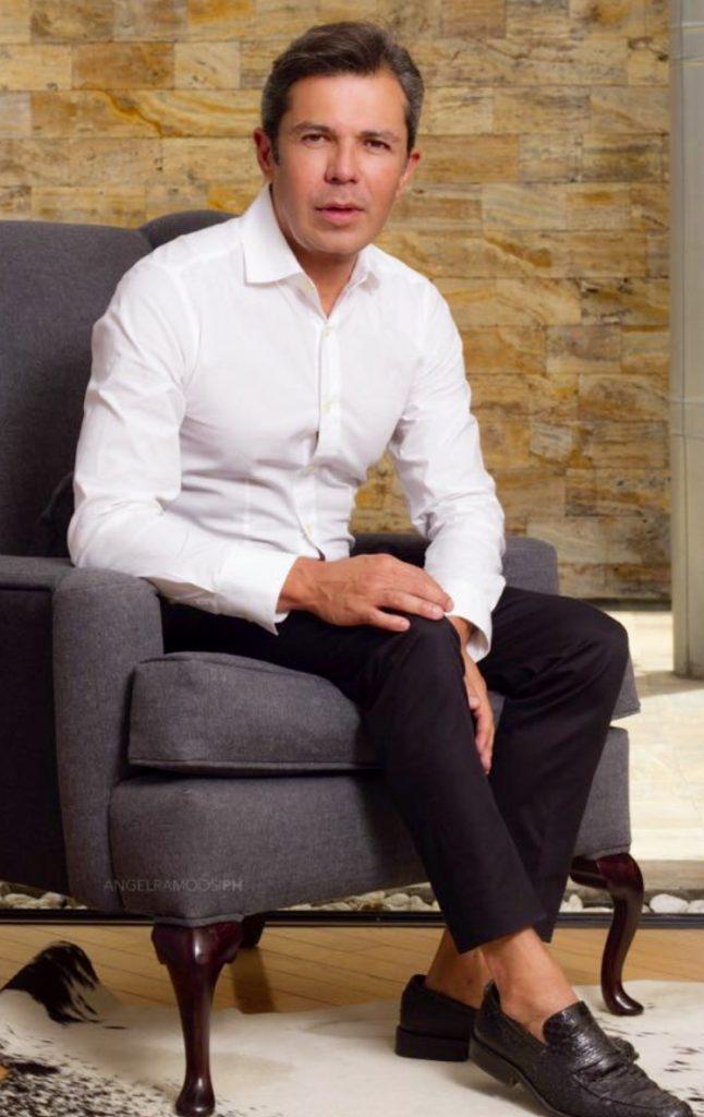 Tony Daza