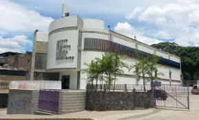 Museo de la Estampa y del Diseño Carlos Cruz-Diez