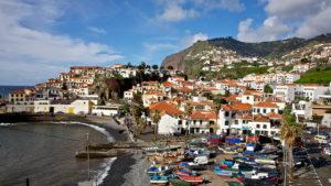 Madeira, un paraíso subtropical