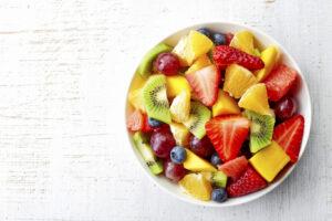 7 alimentos con altas concentraciones de Vitamina C