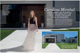 Maria Carolina Mirabal