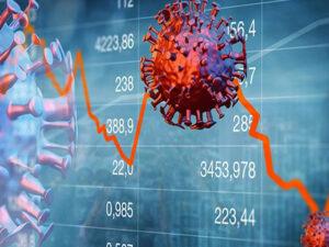 El coronavirus colapsa la economía mundial al punto de una recesión global