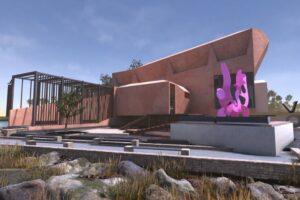 VOMA, el primer museo de arte virtual totalmente interactivo