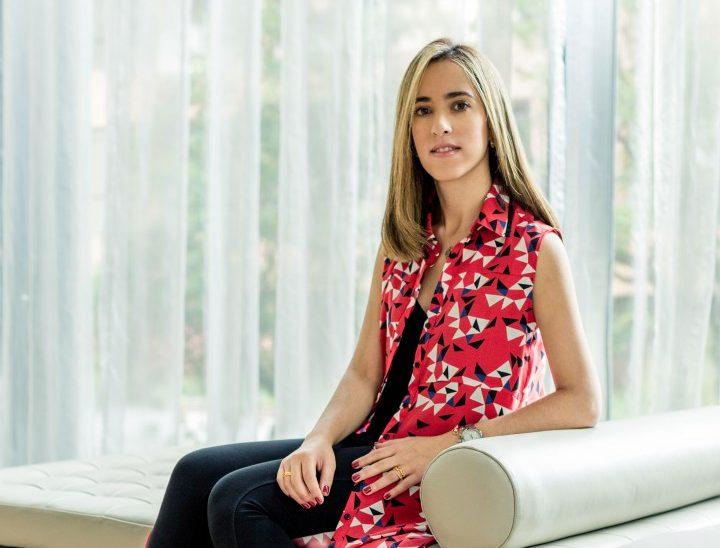 Natalia Mazzei Zubillaga