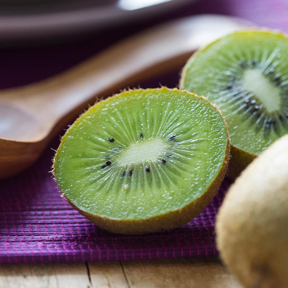 kiwi alimentos