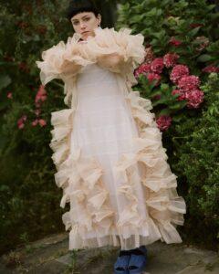 Katie Roberts-Wood, una científica que revolucionó la moda