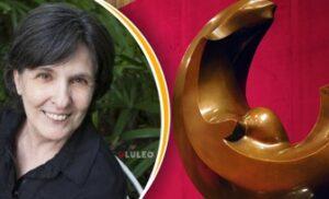Yolanda Pantin fue galardonada con el Premio Federico García Lorca