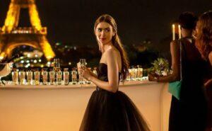 Emily in Paris: El nuevo ícono de la moda inspirado en los clásicos