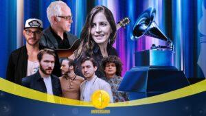 Artistas venezolanos nominados a los Latin Grammy 2020