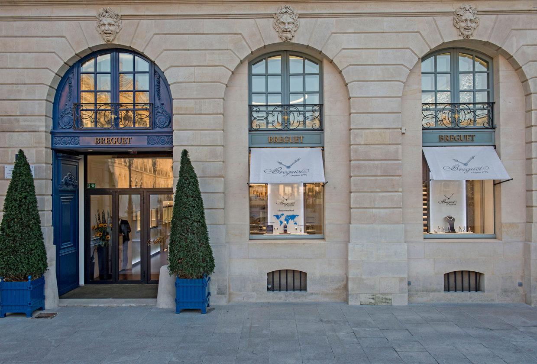 Breguet Museum