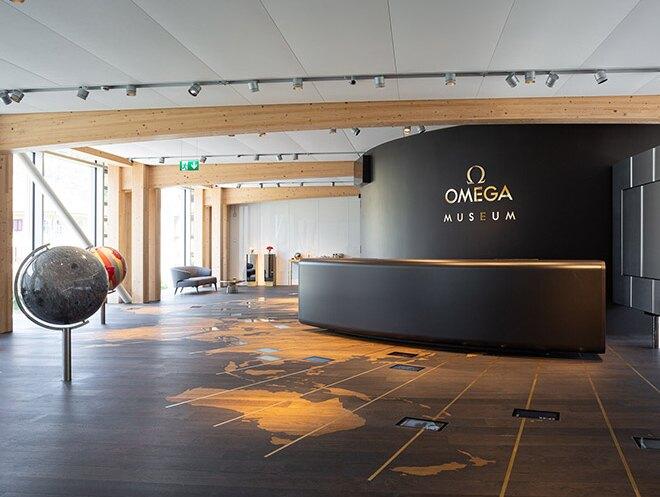 Museo Omega