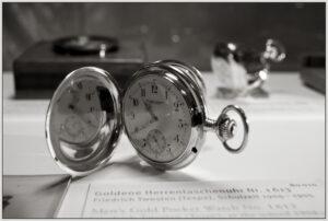 Los museos del reloj que custodian el tiempo
