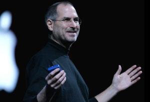 Steve Jobs siempre vestía los mismos atuendos