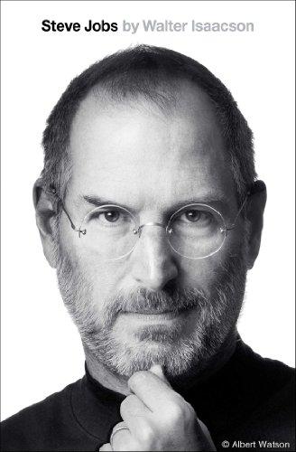 iSteve: The book of Jobs