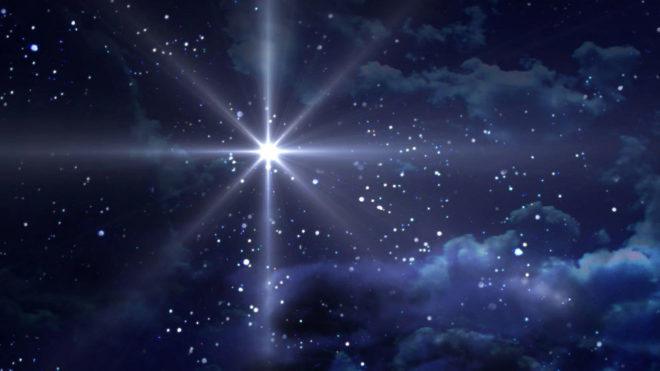 La Estrella de Belén