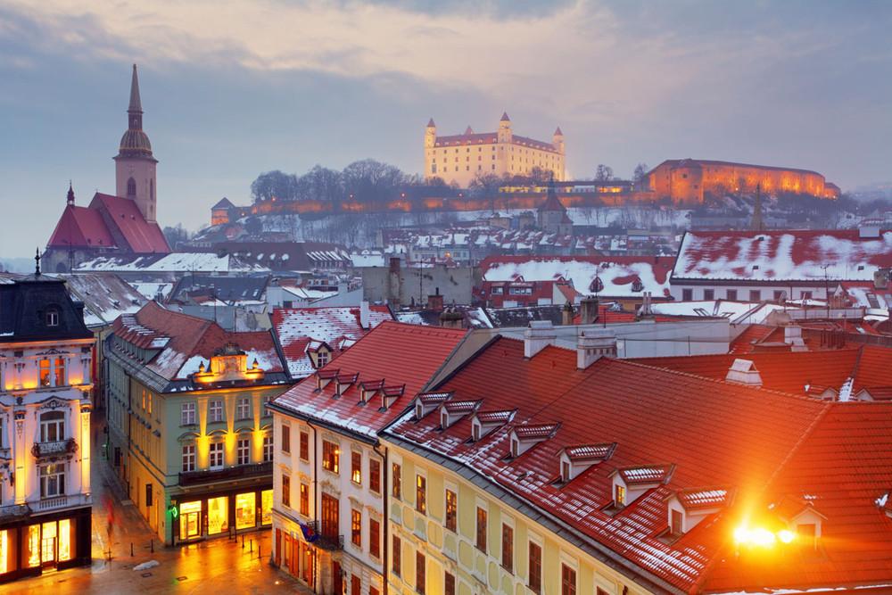 Las ciudades más espectaculares