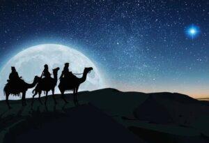 La Estrella de Belén vuelve a brillar después de 800 años
