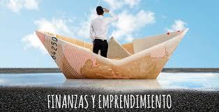 Finanzas y emprendimiento