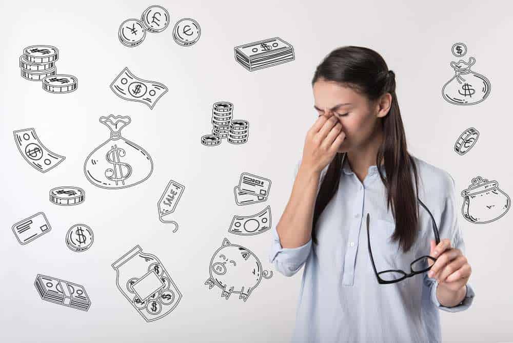 Finanzas en tiempos de crisis