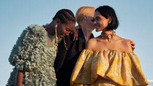 Conscious Exclusive A/W 2020, la nueva colección de moda sostenible H&M