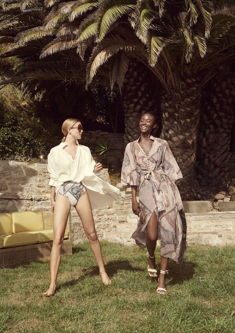 Concious Exclusive de H&M