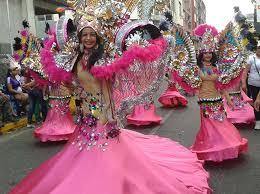 Carnaval de Maturin