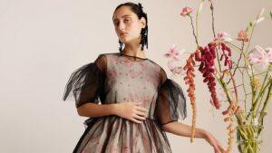 H&M x Simone Rocha: un tributo de fantasía y dramatismo al mejor estilo de 'Los Bridgerton'