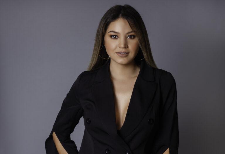Johanna Reina