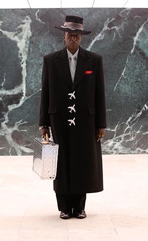 Louis Vuitton Fall Winter 21 Menswear