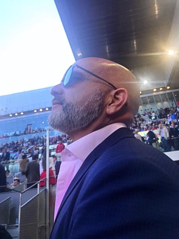 Gustavo Mirabal