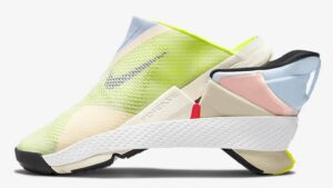 Nike Flyease Go: Los zapatos manos libres para discapacitados diseñados por Nike