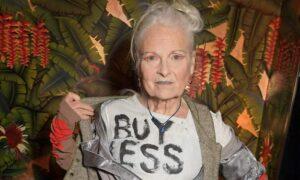 Vivienne Westwood: La reina de la moda punk