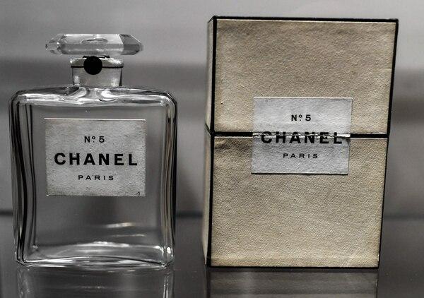 Chanel N°.5