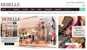 Lujo de segunda mano acerca a las grandes marcas a la moda circular