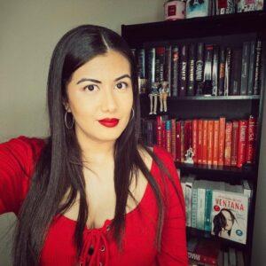 Ariana Godoy: La escritora venezolana que debutó en Netflix