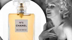 Chanel N° 5 cumple 100 años de su lanzamiento